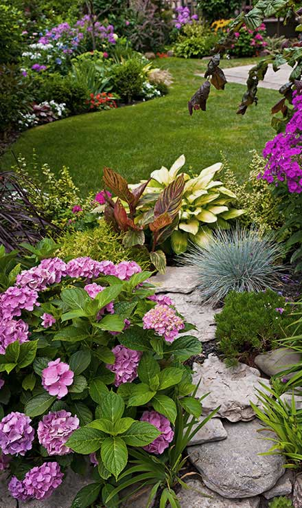 Yard By Yard Makeovers LLC Landscaping