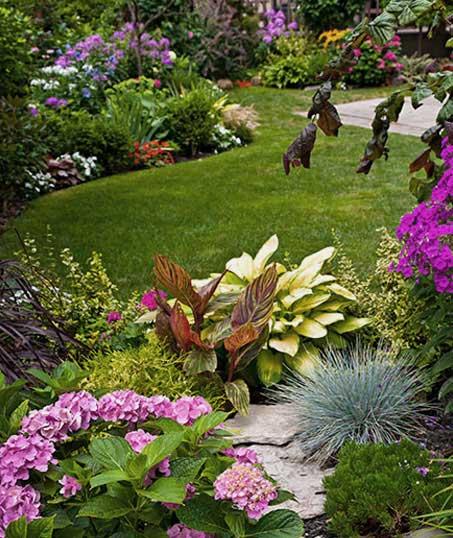 Yard By Yard Makeovers LLC Garden Design