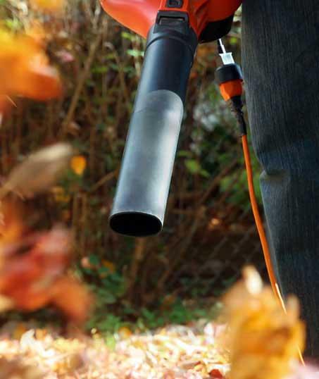 Yard By Yard Makeovers LLC Leaf Removal