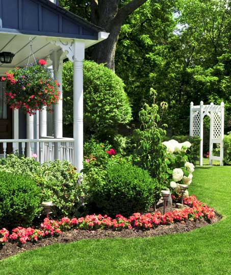 Yard By Yard Makeovers LLC Residential Landscaping