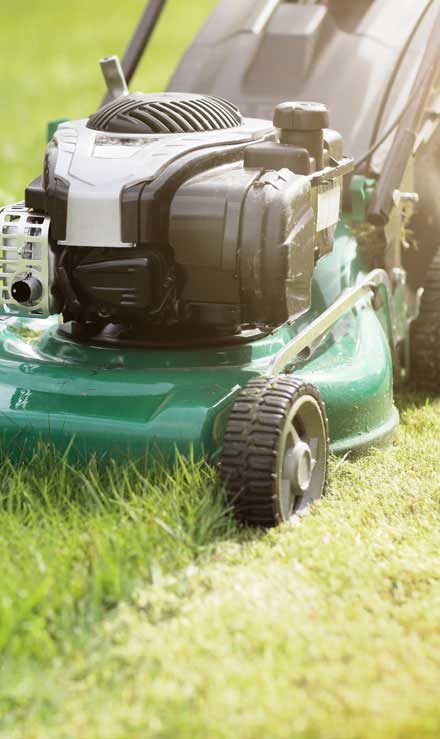 Yard By Yard Makeovers LLC Residential Lawn Mowing